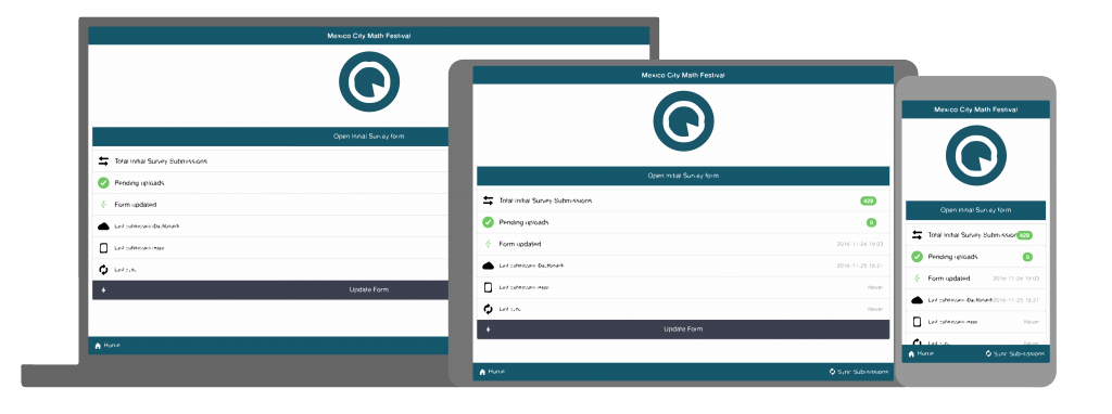 Offline App Download | Qualia Analytics